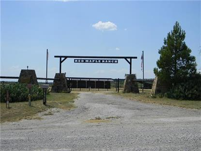 2218 County Road 355 , Carbon, TX