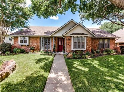 1939 Camden Way , Carrollton, TX