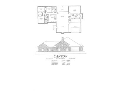 1186 County Road 4698  Boyd, TX MLS# 13425627