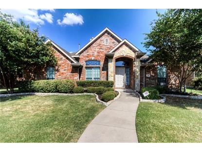 8950 Commonwealth Drive  Frisco, TX MLS# 13439375