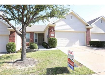 232 Heritage Hill Drive  Lewisville, TX MLS# 13445864