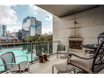 2900 Mckinnon Street  Dallas, TX MLS# 13452375