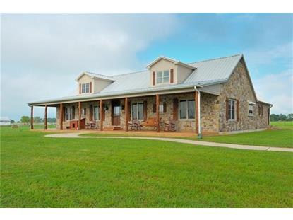 1130 Lazy Bend Road  Millsap, TX MLS# 13457360
