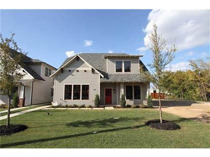 grapevine tx new homes for sale