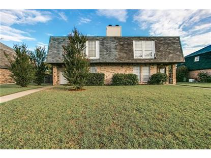 1223 Lovell Drive  Arlington, TX MLS# 13482557