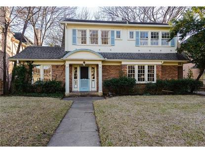 Address not provided Highland Park, TX MLS# 13488877