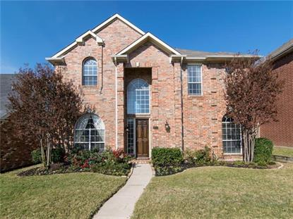 1815 Dew Valley Drive , Carrollton, TX