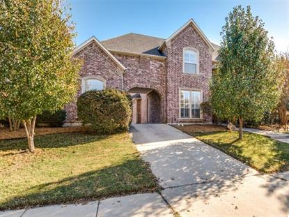 701 Wood Duck Lane , McKinney, TX