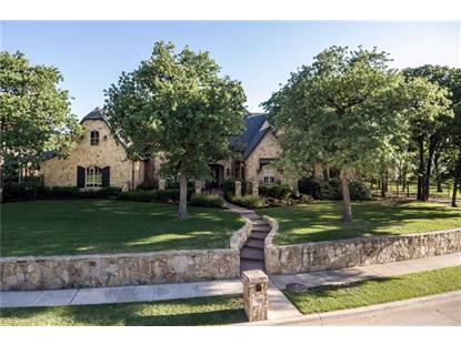 1709 Grass Court  Southlake, TX MLS# 13504886