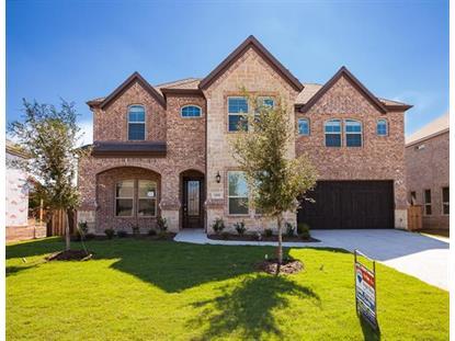 prosper tx real estate for sale