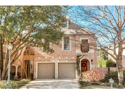 7331 Hill Forest Drive  Dallas, TX MLS# 13513978