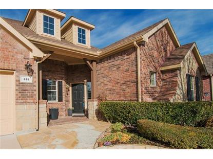 444 Long Cove Drive Fairview Tx 75069 Sold