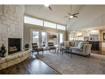 4806 Mill Creek Road  Dallas, TX MLS# 13521232