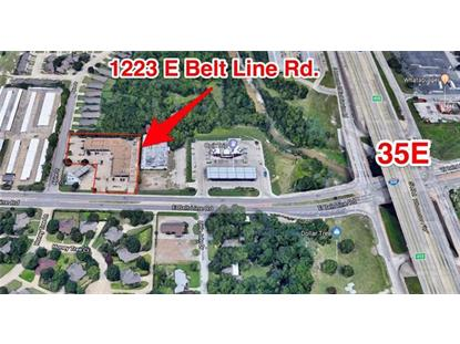 1223 E Belt Line Road , Desoto, TX