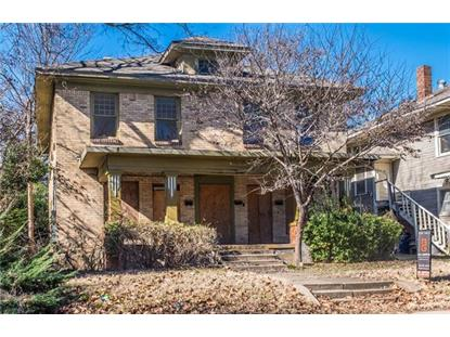 4837 Worth Street  Dallas, TX MLS# 13526315