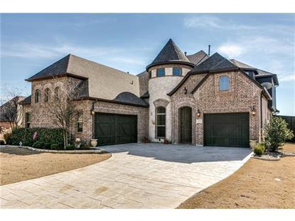 prosper tx homes for sale