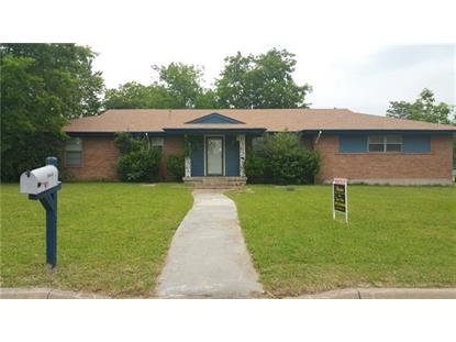 2500 Beverly Drive  Greenville, TX MLS# 13533350