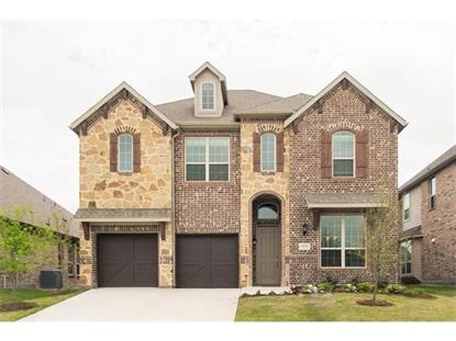 heath tx new homes for sale