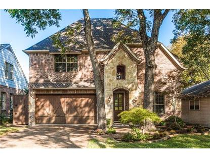 6019 Velasco Avenue  Dallas, TX MLS# 13540525