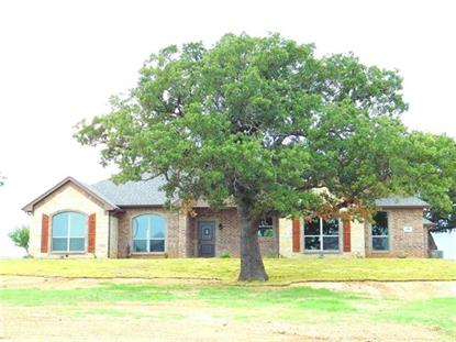 338 Cemetery Road  Boyd, TX MLS# 13547860