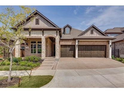 1001 Prairie Ridge Lane  Arlington, TX MLS# 13550906