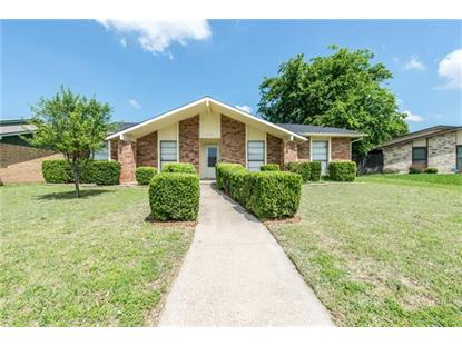 4913 Jennings Drive  The Colony, TX MLS# 13567188