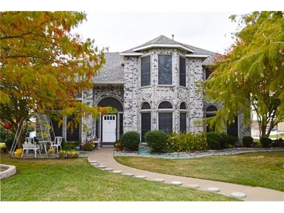 5405 Sutton Place , The Colony, TX
