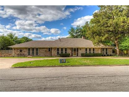 1107 Edgewood Drive , Greenville, TX