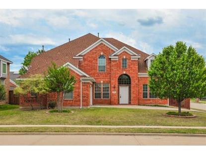 4316 Anthony Lane , Grand Prairie, TX