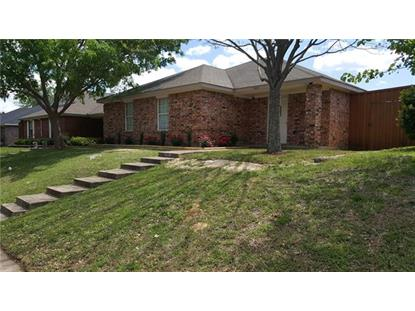 5110 Wesley Chapel Lane  Dallas, TX MLS# 13572793