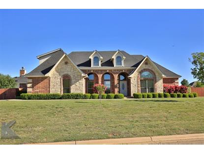 1304 S Saddle Lakes Drive , Abilene, TX