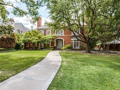 6206 Woodland Drive , Dallas, TX