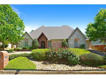 8302 Crooked Trail , Tyler, TX