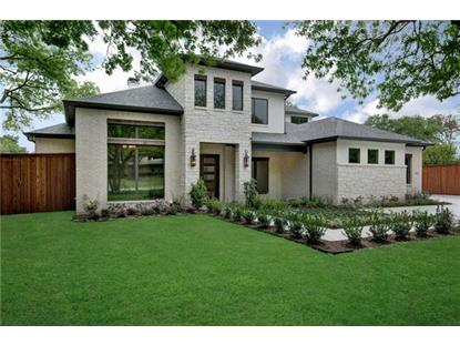 7006 Azalea Lane , Dallas, TX