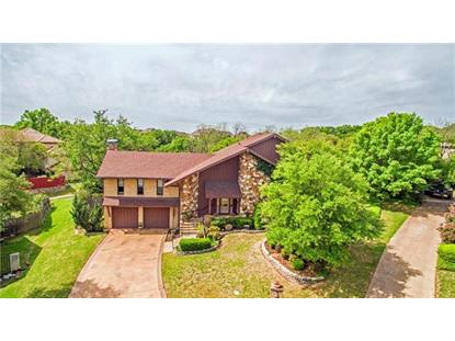 306 San Mateo Court , Irving, TX