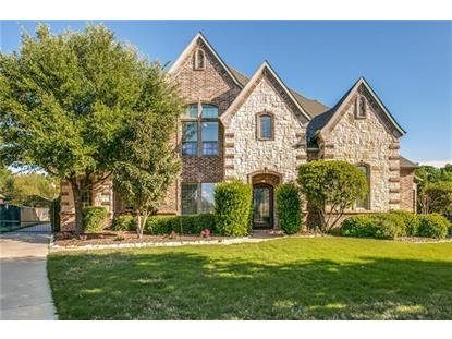 6208 Equestrian Court , Colleyville, TX