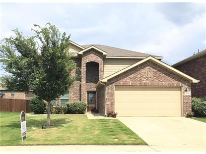 5105 Bluewater Drive  Frisco, TX MLS# 13578761