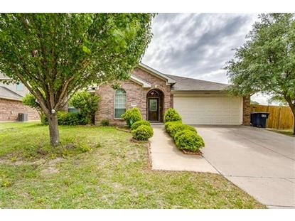 8401 Miami Springs Drive  Fort Worth, TX MLS# 13579197