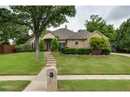 3607 Leeds Court , Corinth, TX