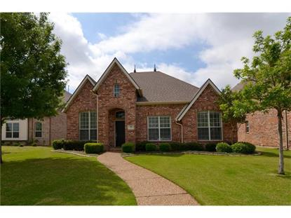 5 Split Rock Court , Frisco, TX