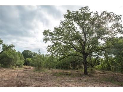 Lot 2 Rona Lane  Weatherford, TX MLS# 13599731