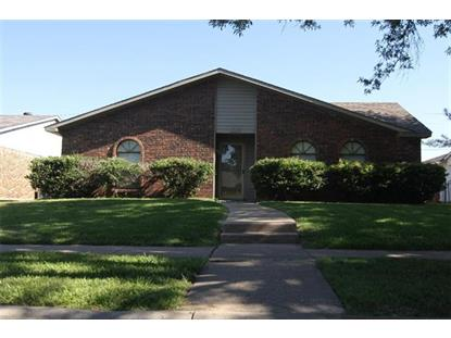 5536 Squires Drive , The Colony, TX
