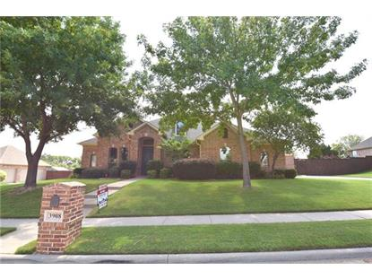 3908 Regency Park Court  Flower Mound, TX MLS# 13604324