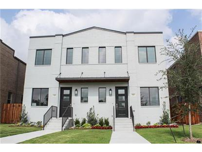 214 Wimberly , Fort Worth, TX