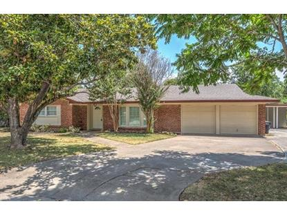8401 Palo Duro Court  Fort Worth, TX MLS# 13605537
