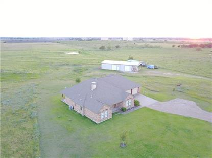 924 Lone Oak Road  Ennis, TX MLS# 13608352
