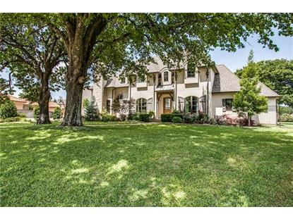 1505 Long And Winding Road  Mansfield, TX MLS# 13611595