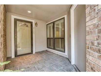 2105 Country Villa Drive  Carrollton, TX MLS# 13614545