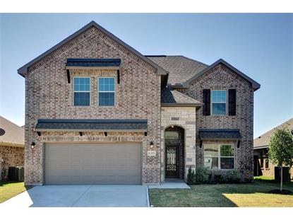 6105 Dunnlevy Drive  Fort Worth, TX MLS# 13620112