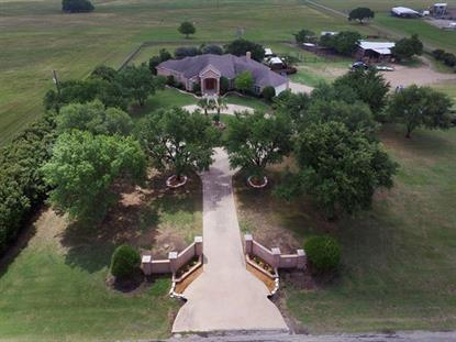 1401 Crisp Road  Ennis, TX MLS# 13620200